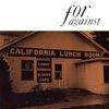 Couverture de l'album Mason's California Lunchroom