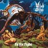 Couverture de l'album Fit for Fight