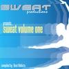 Couverture de l'album Sweat Mix