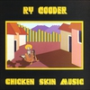 Cover of the album Chicken Skin Music