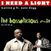 Cover of the track I Need a Light (feat. Nate Dogg)