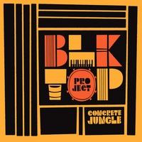 Cover of the track Concrete Jungle