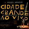 Cover of the album Cidade Grande Ao Vivo No Coliseu Do Porto