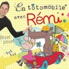 Cover of the track Ma totomobile