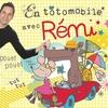 Couverture de l'album En totomobile avec Rémi