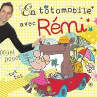 Cover of the track En totomobile avec Rémi