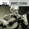 Cover of the album 20th Century Masters - The Millennium Collection: Andrés Segovia