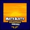 Couverture de l'album Disappear (feat. Sobe Lash) - Single