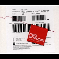 Cover of the track Red Snapper