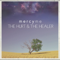 Cover of the track The Hurt & The Healer