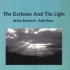 Couverture de l'album The Darkness and the Light