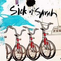 Couverture du titre Sick of Sarah