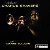 Couverture de l'album The Complete Charlie Shavers with Maxine Sullivan