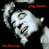 Cover of the album The Live One