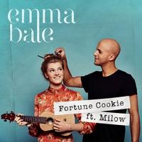 Couverture du titre Fortune Cookie (feat. Milow) - Single