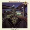 Couverture de l'album Changing Times