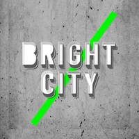 Cover of the track Bright City