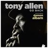 Cover of the album Go Back (feat. Damon Albarn) [Radio Edit] - Single