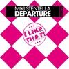 Couverture de l'album Departure - Single