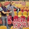 Cover of the album Ivan Mládek uvádí Luďka Sobotu
