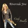 Couverture de l'album Riverside Jive - Single