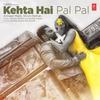 Cover of the album Kehta Hai Pal Pal - Single
