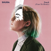 Cover of the track Touch (Four Tet Remix) - Single