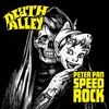 Cover of the album Peter Pan Speedrock vs. Death Alley - EP
