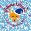 Cover of the album Gildas Kitsuné Season's Greetings Mix