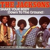 Cover of the track Shake Your Body (Down to the Ground)