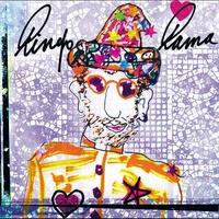 Couverture du titre Ringo Rama