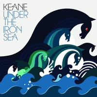 Cover of the track Under the Iron Sea