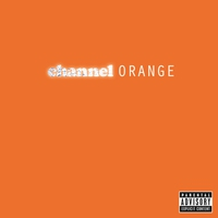 Cover of the track Channel Orange