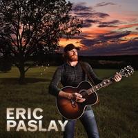 Couverture du titre Eric Paslay