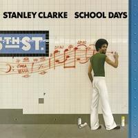 Couverture du titre School Days