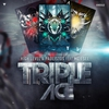 Couverture du titre Triple Ace (Official Anthem 2014) [feat. MC I See]