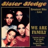 Cover of the track We Are Family2
