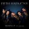 Couverture du titre Worth It