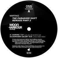Couverture du titre The Paradigm Shift Remixes Part 2