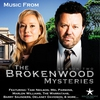 Cover of the album The Brokenwood Mysteries, Series 2 (Original Television Soundtrack)