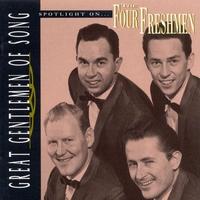 Couverture du titre Great Gentlemen of Song: Spotlight On the Four Freshmen