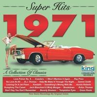 Couverture du titre Super Hits 1971