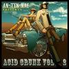 Couverture de l'album An-ten-nae Presents Acid Crunk Vol. 2