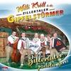 Cover of the album Zillertaler jodeln gern