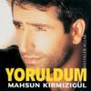 Couverture de l'album Yoruldum