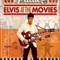 Cover of the track Elvis At the Movies (Remastered)