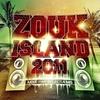 Cover of the album Zouk Island 2011 (Mixé par Selecta Ms)