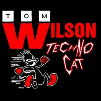 Cover of the track Techno Cat