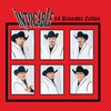 Cover of the album Intocable: 14 Grandes Exitos
