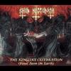 Couverture de l'album The Kinglike Celebration